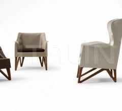 Кресло MOBIUS 62930 фабрика Giorgetti