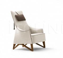 Кресло MOBIUS 63940 фабрика Giorgetti
