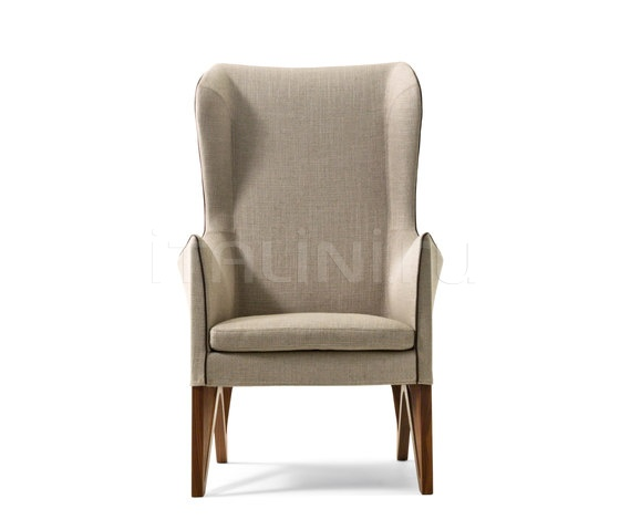 Кресло MOBIUS 63930 Giorgetti
