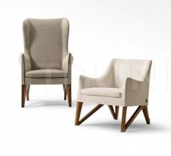 Кресло MOBIUS 63930 фабрика Giorgetti