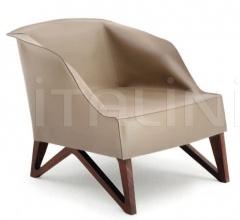 Кресло MOBIUS 62920 фабрика Giorgetti