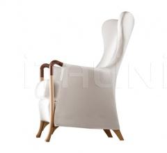 Кресло PROGETTI 63340 фабрика Giorgetti