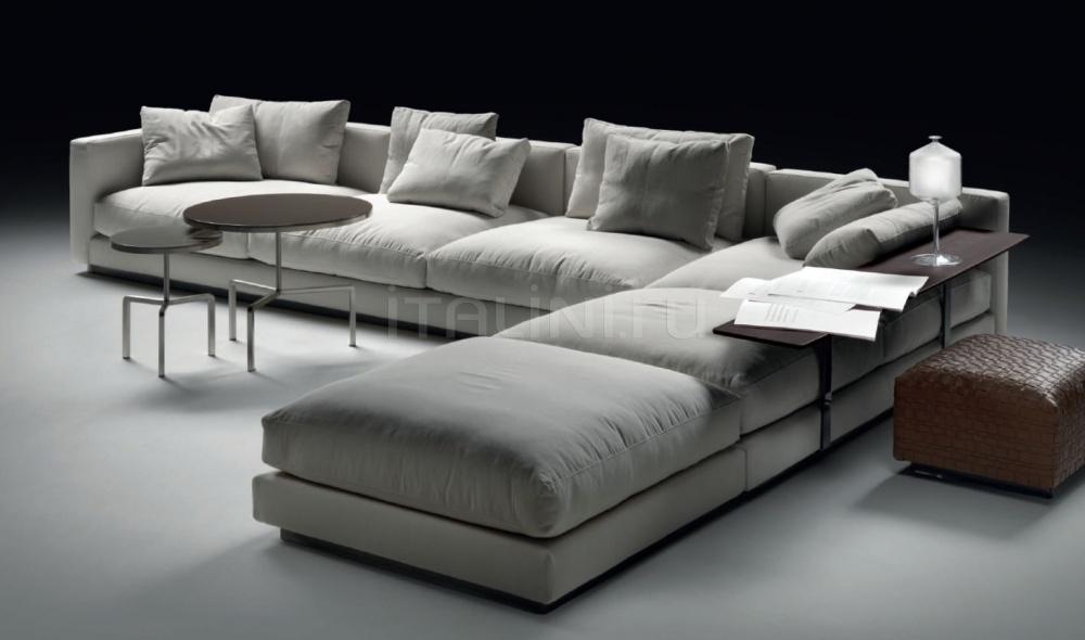 Модульный диван Pleasure Flexform