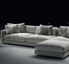 Модульный диван Pleasure фабрика Flexform