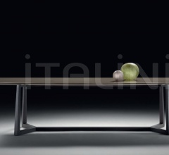 Стол обеденный Gipsy фабрика Flexform
