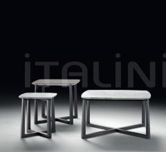 Журнальный столик Gipsy фабрика Flexform
