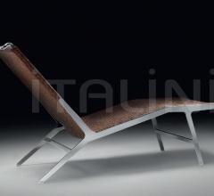 Итальянские шезлонги - Шезлонг Helen фабрика Flexform