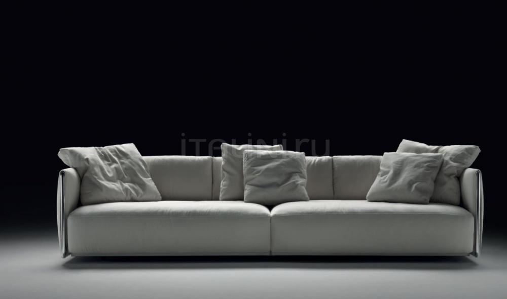 Модульный диван Edmond Flexform
