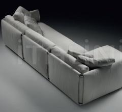 Модульный диван Edmond фабрика Flexform