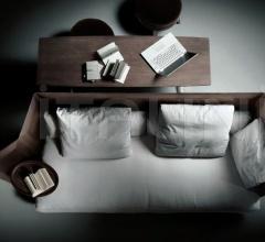 Двухместный диван Day-Time фабрика Flexform