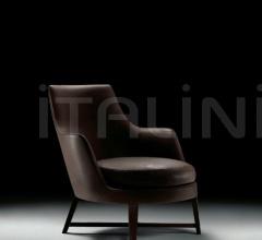 Кресло Guscio 15V01 фабрика Flexform