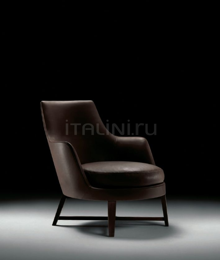 Кресло Guscio 15V01 Flexform