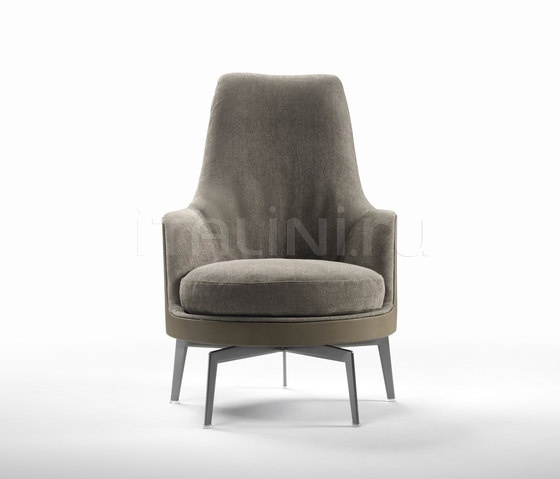 Кресло Guscio 15V11 Flexform