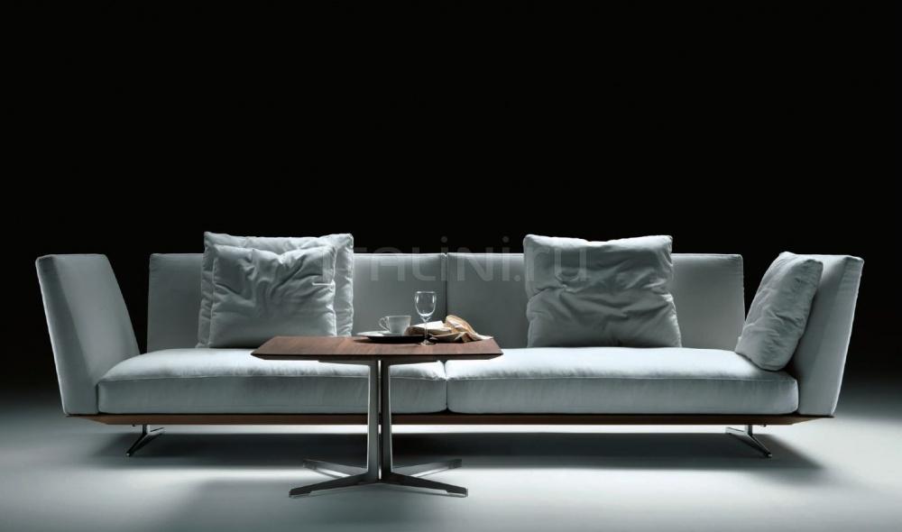 Модульный диван Evergreen Flexform