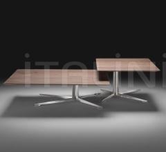 Кофейный столик Fly 14X51 фабрика Flexform