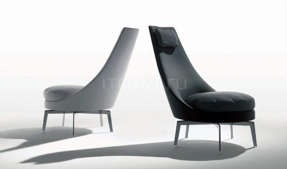 Кресло Guscioalto 15M01 Flexform