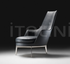 Кресло Guscioalto 15M11 фабрика Flexform