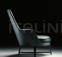 Кресло Guscioalto 15M13 фабрика Flexform
