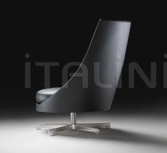 Итальянские кресла офисные - Кресло Guscioalto 15M02 фабрика Flexform