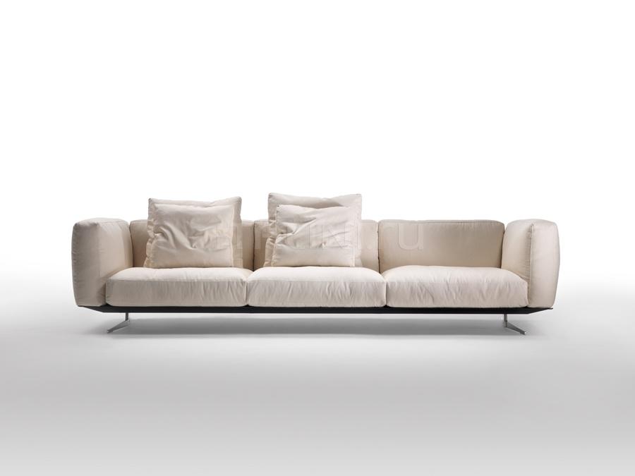 Модульный диван Soft Dream Flexform