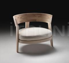 Кресло Abbracci фабрика Flexform