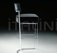 Итальянские барные стулья - Барный стул Morgan фабрика Flexform