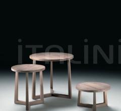 Кофейный столик Jiff фабрика Flexform