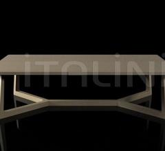 Журнальный столик Jiff фабрика Flexform