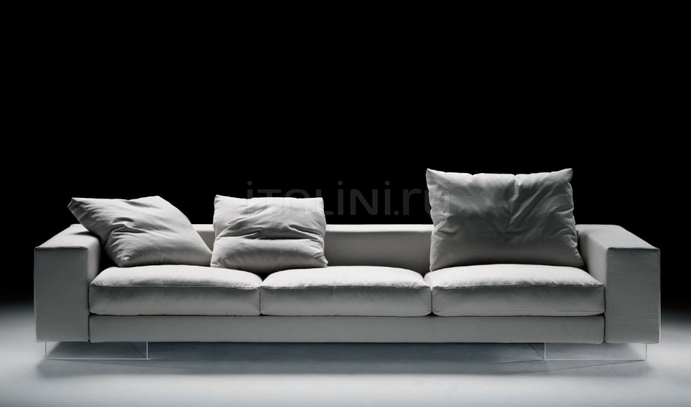 Модульный диван Lightpiece Flexform