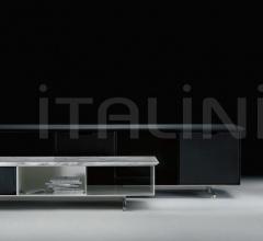 Итальянские мебель для тв - Тумба под TV Fly фабрика Flexform