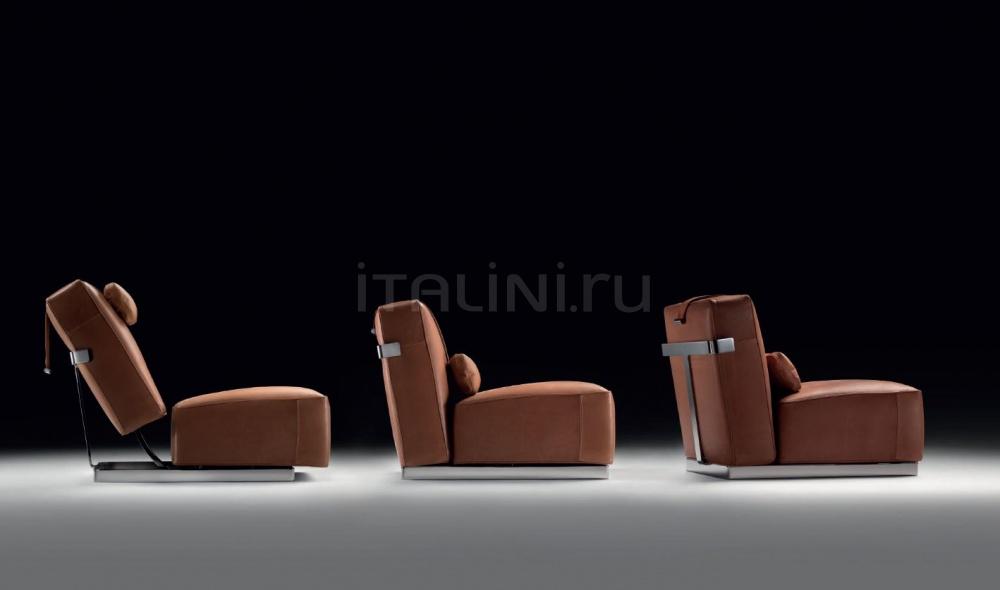 Кресло A.B.C.D. Flexform
