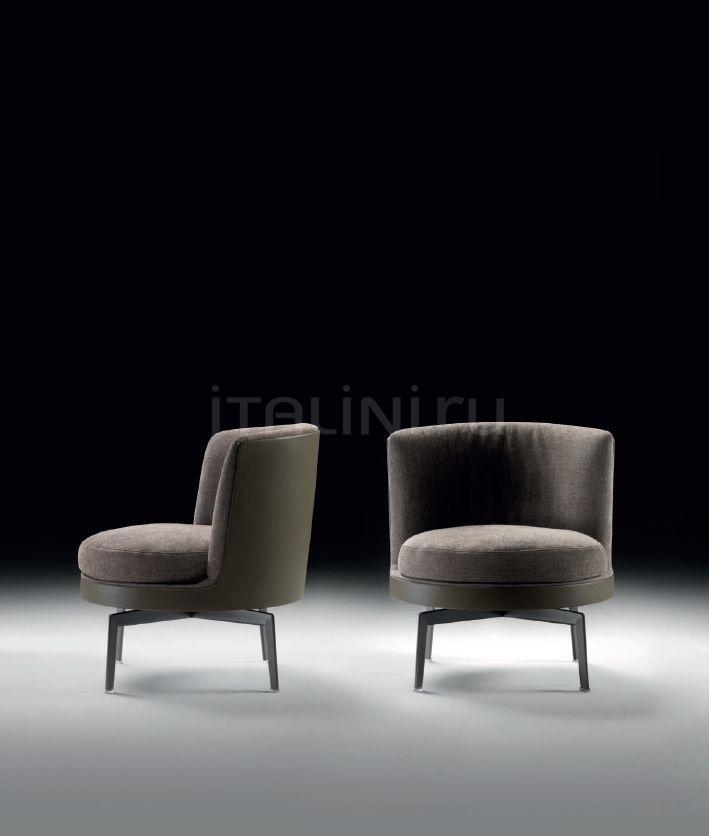 Вращающееся кресло Feel Good Soft 14WD1 Flexform