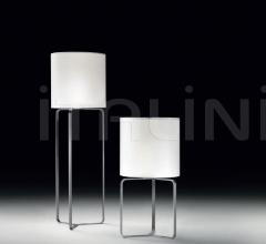 Итальянские напольные светильники - Напольный светильник Sun фабрика Flexform