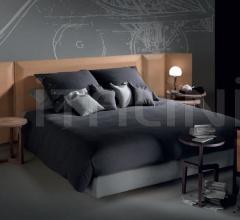 Кровать Eden Plus фабрика Flexform