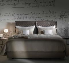 Кровать Cestone фабрика Flexform