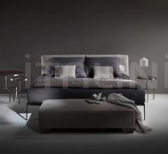 Кровать Lifesteel фабрика Flexform