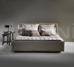 Кровать Grandemare фабрика Flexform