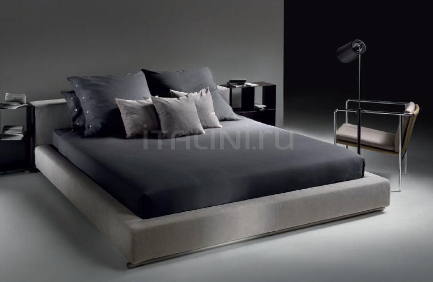 Кровать Groundpiece Flexform