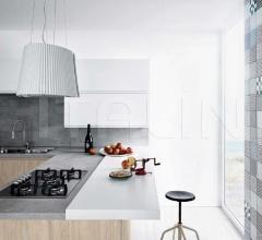 Кухня Mila 01 фабрика Cesar