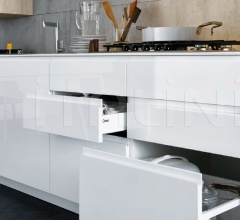 Кухня Mila 02 фабрика Cesar