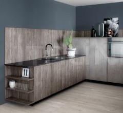Кухня Mila 03 фабрика Cesar