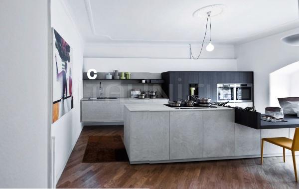 Кухня Kalea 02