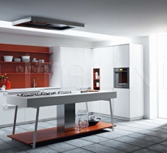 Кухня Kalea 06 фабрика Cesar