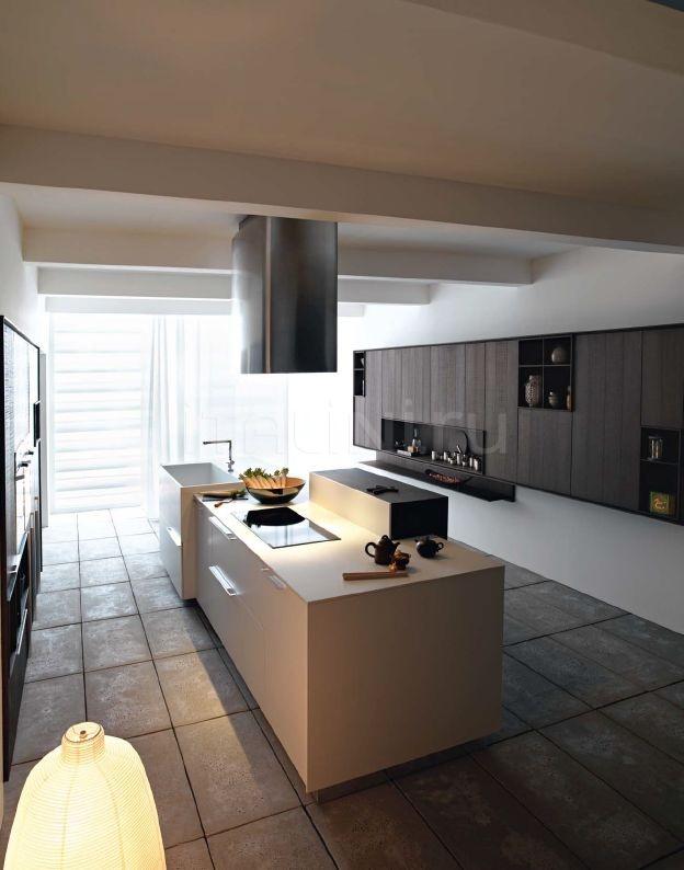 Кухня Kalea 07 Cesar