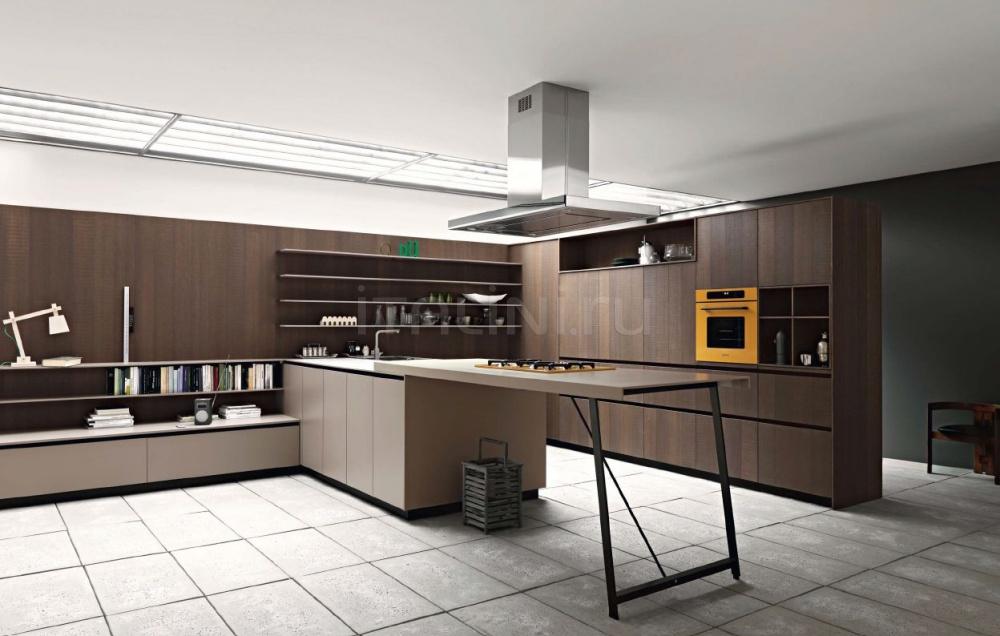 Кухня Kalea 09 Cesar