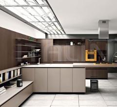Кухня Kalea 09 фабрика Cesar