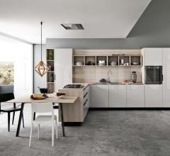 Кухня Ariel 01 фабрика Cesar