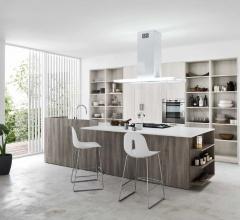 Кухня Ariel 03 фабрика Cesar