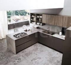 Кухня Ariel 04 фабрика Cesar