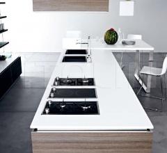 Кухня Ariel 09 фабрика Cesar